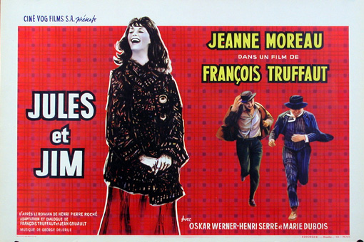 JULES AND JIM TRAILER on Vimeo