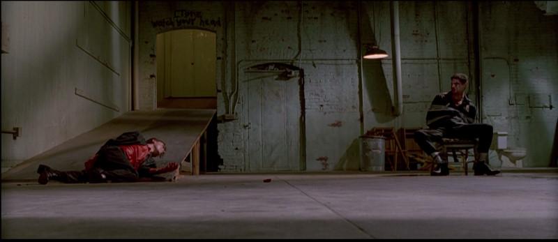 Reservoir Dogs Watch Online