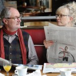 Le Weekend<br /><br /><br /><br /><br /><br /><br /><br /> Directed by Roger Michell<br /><br /><br /><br /><br /><br /><br /><br /> Starring Lindsay Duncan and Jim Broadbent