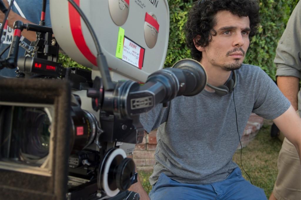 Damien Chazelle Best Director