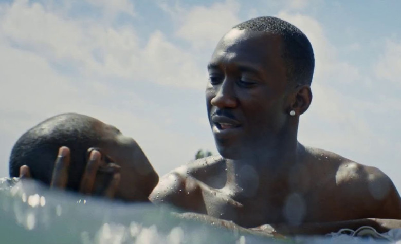 Mahershala Ali Best Supporting Actor