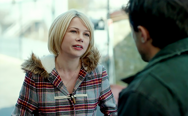 Michelle Williams Best Supporting Actress