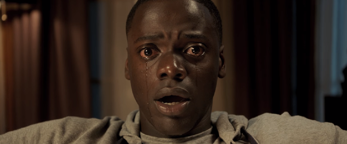 GET OUT BEST PICTURE