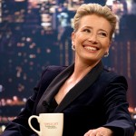 Emma Thompson appears in <i>Late Night</i> by Nisha Ganatra