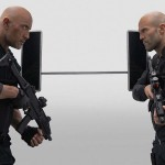 "Luke Hobbs (Dwayne Johnson) and Deckard Shaw (Jason Statham) team up and face off in ""Fast & Furious Presents: Hobbs & Shaw,"" directed by David Leitch."