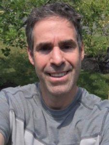 Randy Steinberg headshot